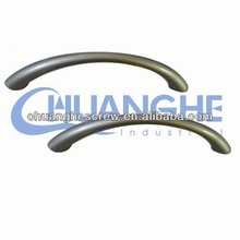 China supplier of high quality oil rubbed bronze door handles