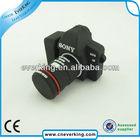 1GB 2GB 4GB 8GB 16GB 32GB 64GB camera shape usb flash drive for 2.0 drive
