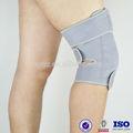Auto - chauffant tourmaline magnétique soutien thérapie infrarouge lointain arthrite genou en néoprène soutien vu à la tv