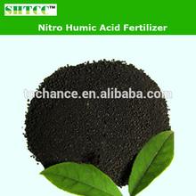 70% high Nitro Humic Acid Powder Organic Fertilizer for Soil Improvement