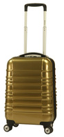 hard trolley suitcase abs+pc hard shell luggage suitcase