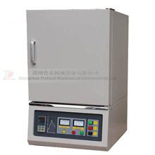 High temperature mini 1200.C muffle furnace