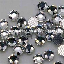 wholesale price rhinestone accessories for garments