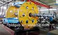 2014 eléctrico de fabricación de equipos para el tendido de cables hasta la máquina hl-1000