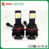 High Quality 12-24V 1800LM 25W cree led 9004 headlight bulbs