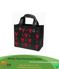 Reusable shopping bags non woven bag wholesale