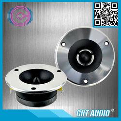OEM GT-T25-08 Aluminum 25mm Voice Coil Tweeter