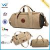 wholesale large canvas travel bag,men travel luggage,luggage organizer