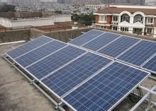 Saving energy 4kw/5kw 1kw solar cell kit solar panel for Europe