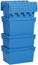 Attached Lid Container 62 Litre