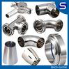 2014 new tee tube fittings,tee tube fittings price,tee tube fittings factory