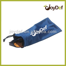 wholesale price Microfiber Custom Sunglasses Pouches with Logo Printing