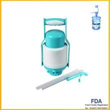 portable manual pressure water dispenser valve for pump for 5gal