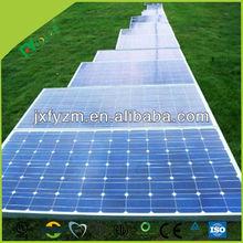50w 100w 150w 200w 250w MONO Crystalline Silicon Solar Panels