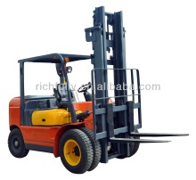 Good price New Design 3 tons Used Diesel Forklift Truck