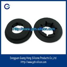 OEM Custom automobile rubber parts