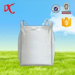 china manufacturing 1.5 ton jumbo bag ton bag for packing