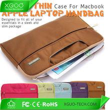 Promotional laptop bag for girls,neoprene laptop bag wholesal