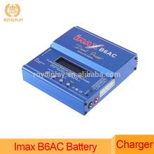 IMAX B6 / IMAX B6AC Balance Charger for Lipo Battery