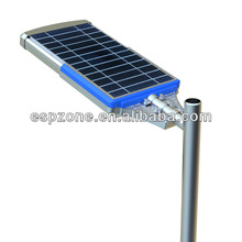 High Quality Stainless Steel Outdoor Solar Lamp For Garden