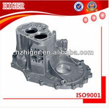 Aluminium/zinc motorcycle spare parts in china
