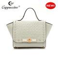 Nuovo design di marca nomi italiano coccodrillo goffrato borse in vera pelle, borsa hobo borsa e borsa