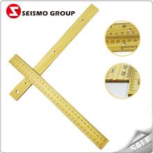 steel cutting rule animal print ruler