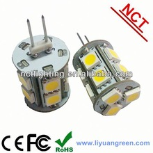 led display video processor Cold white / Warm White AC/DC12V 24V 12SMD 5050 high power dimmable lighting