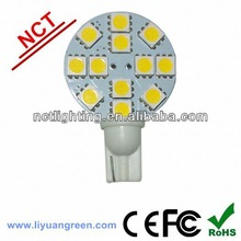 led projector 1920x1080 Cold white / Warm White AC/DC12V 24V 12SMD 5050 high power dimmable lighting