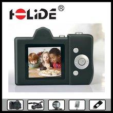 "Fashion cheap kids mini toy digital camera support 1.5"" display 32GB TF card"