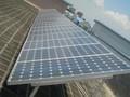 توفير الطاقة نظام الطاقة الشمسية للمنازل الصغيرة/ الخبرةإمدادات نظام الطاقة الشمسية الطاقة الشمسية لتكييف الهواء