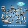 Made in China alibaba elbow fitting ningbo manufacturer & factory & supplier banjo hydraulic fitting hydraulic hose fitting