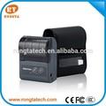 Rpp02 tamaño mini portátil/móvil de la impresora pos con el bluetooth