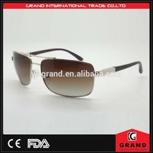 High Quallity Aviator Eyewear,Metal Sun Glasses ALIBABA Eye Glasses
