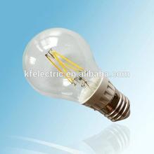 360 degree mini driver E27 5W LED BULB led filament bulb DIMMABLE