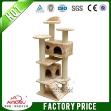 Large Cat Tree & Cat Scratching Post For Cats