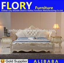 Royal furniture bedroom sets BL9051