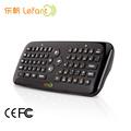 Lefant f2s top venta 2.4g mini teclado inalámbrico con ratón de aire de control remoto para android y televisor smart tv