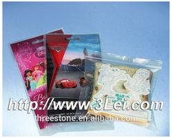 Sandwich Resealable Plastic Bags ,Freezer bag,zip bag