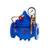 excavator main controller valve hydraulic control valve