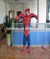 hola venta caliente adulto disfraz de spiderman