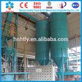 Machine de traitement d'huile de palmiste