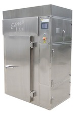 Expro Smoking House (BYXX-50) / One trolley One trolley / steam heating / Meat processing machine