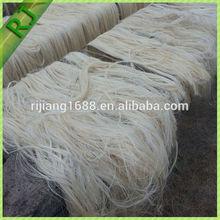 Natural raw sisal fiber for gypsum/plaster price cheaper than kenya