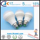 CE ROHS shenzhen home energy saving E27 led bulb light manufacturer