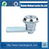 MS705 Quarter turn metal cabinet cylinder lock