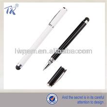 Multifunctional Touch Screen Twist Stylus Gel Pen