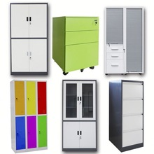 push open cabinet/Euloong office furniture