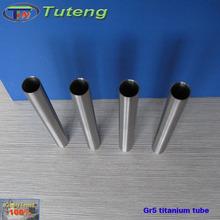 asme sb 338 gr2 titanium tube