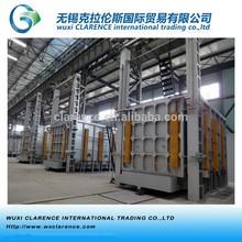 Car-bottom type furnace(Industrial Furnace)